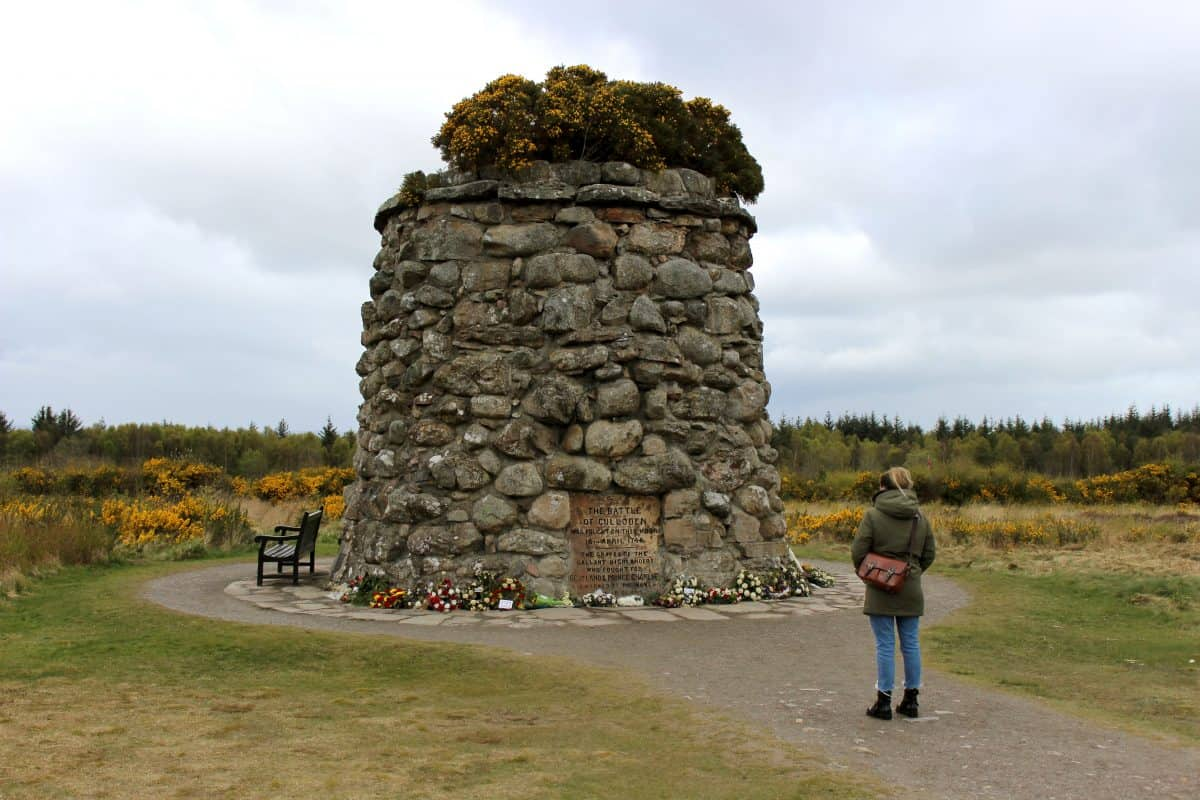 The impact of Culloden
