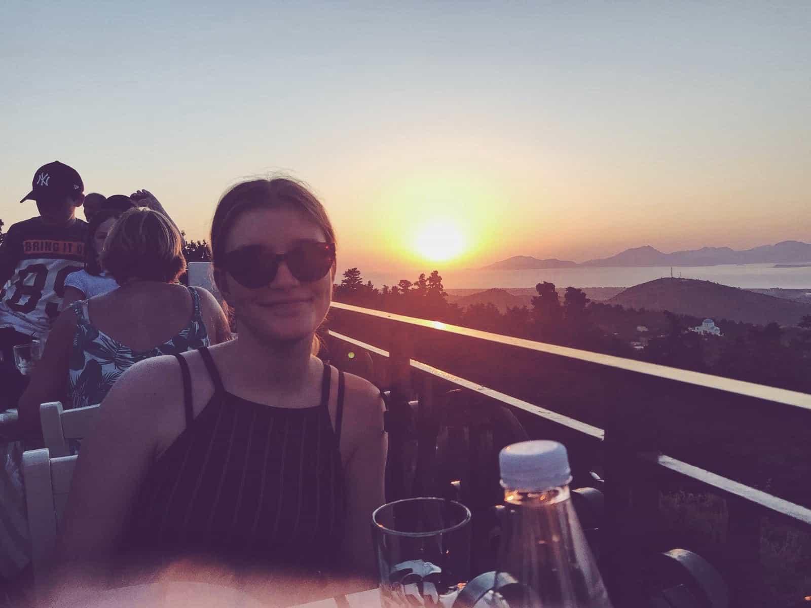 My holiday in Kos, Greece through photos