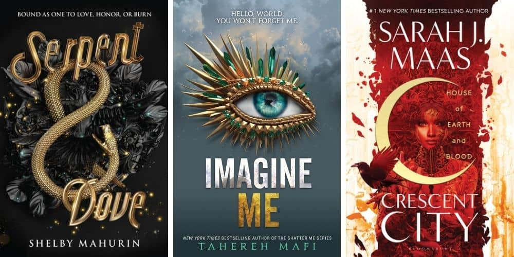 The best books I have read in 2020
