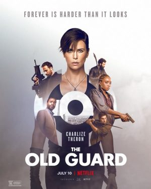 the old guard
