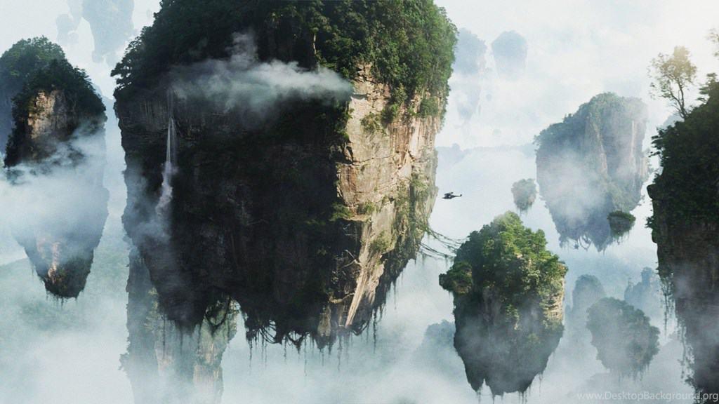 Avatar First Pinch Point