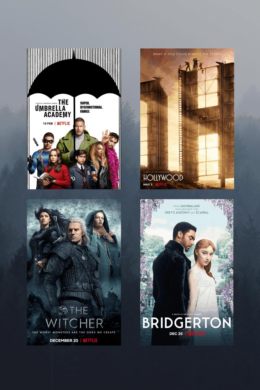 11 Best Netflix Original Series: Part 1